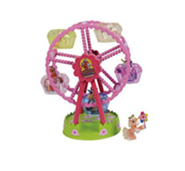 Filly Einhorn Riesenrad